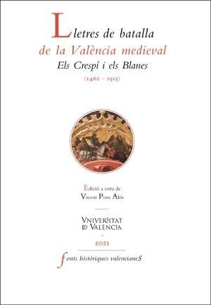 Lletres de batalla de la València medieval