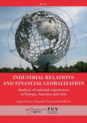 Industrial Relations and financial globalization