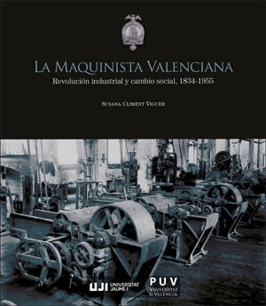 La maquinista valenciana