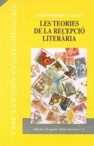 Les teories de la recepció literària