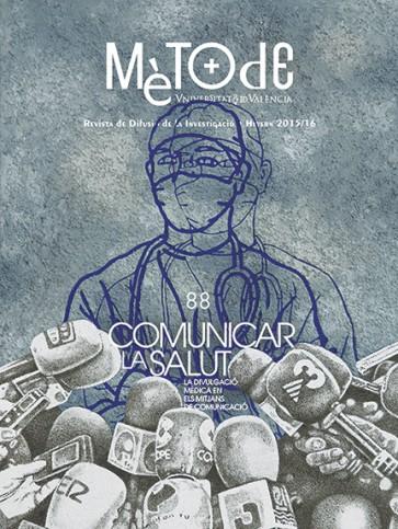 Mètode, 88. Comunicar la salut