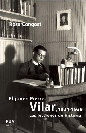 El joven Pierre Vilar, 1924-1939