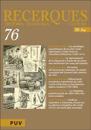 Recerques, 76