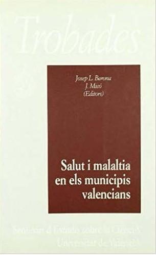 Salut i malaltia en els municipis valencians