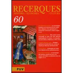 Recerques, 60
