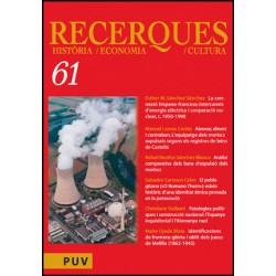 Recerques, 61