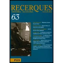 Recerques, 63