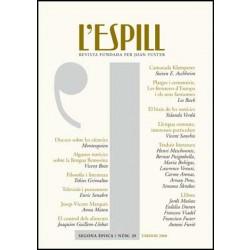 L'Espill, 29