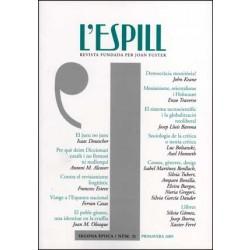 L'Espill, 31