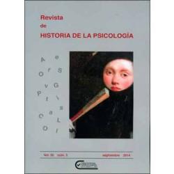 Revista de Historia de la Psicología, 35.3