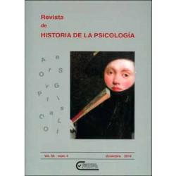 Revista de Historia de la Psicología, 35.4