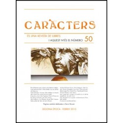 Caràcters, 50