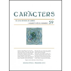 Caràcters, 59