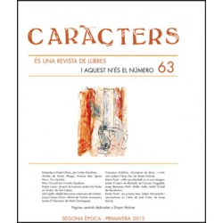 Caràcters, 63