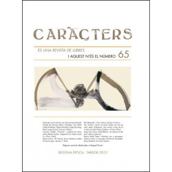 Caràcters, 65