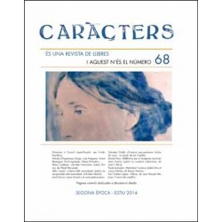 Caràcters, 68