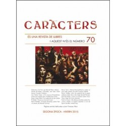 Caràcters, 70