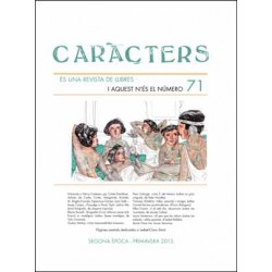 Caràcters, 71