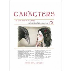 Caràcters, 72
