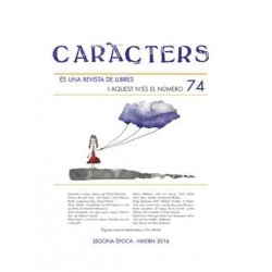 Caràcters, 74