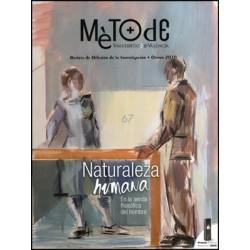 Mètode, 67. Naturaleza Humana