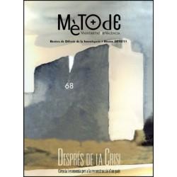 Mètode, 68. Després de la crisi