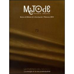Mètode, 73. La fuerza del mundo