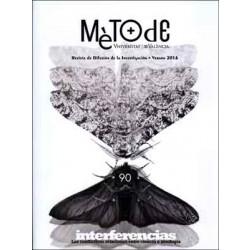 Mètode, 90. Interferencias