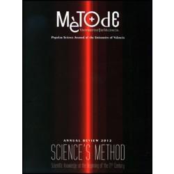 Mètode, Annual Review 2012