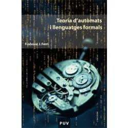 Teoria d'autòmats i llenguatges formals