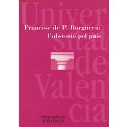 Francesc de P. Burguera: l'obsessió pel país