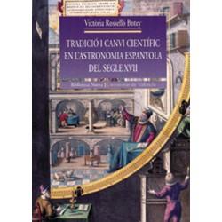 Tradició i canvi científic en l'astronomia espanyola del segle XVII