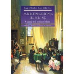 Las burguesías europeas del siglo XIX