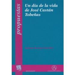 Un día de la vida de José Castán Tobeñas