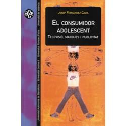 El consumidor adolescent
