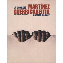 La donació Martínez Guerricabeitia