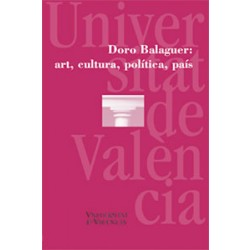 Doro Balaguer: art, cultura, política, país