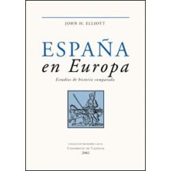 España en Europa
