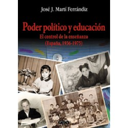 Poder político y educación