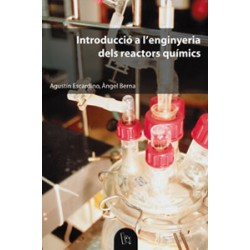 Introducció a l'enginyeria dels reactors químics