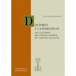 Doctores y catedráticos