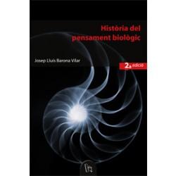 Història del pensament biològic (2a. Ed.)