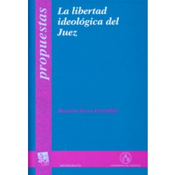 La libertad ideológica del Juez