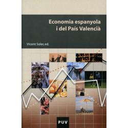 Economia espanyola i del País Valencià