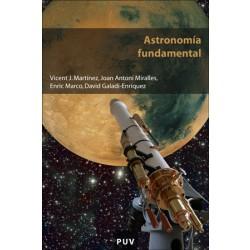 Astronomía fundamental