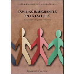 Familias inmigrantes en la escuela