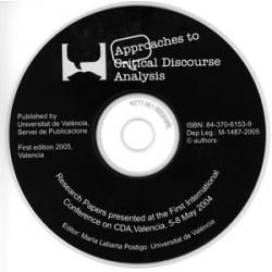 Approaches to Critical Discourse Analysis