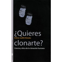 ¿Quieres clonarte?