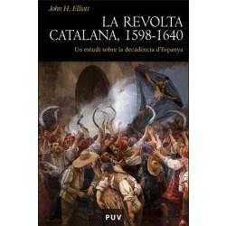 La revolta catalana, 1598-1640