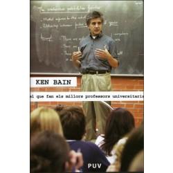 El que fan els millors professors universitaris